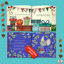 Personalised Christmas Eve Children's Book additional 3