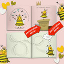 Personalised 'My Mum' Book For Special Occasions additional 4