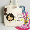 Personalised Hobby Tote for Her additional 5