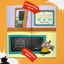 Personalised 'Super Teacher' Book additional 4