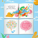 Personalised Pregnancy Announcement Book additional 4