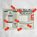 'The Daily Mum' Personalised Newspaper for Mums additional 2