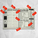 'The Daily Mum' Personalised Newspaper for Mums additional 3