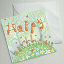 Illustrated Birthday Cards (Set Of Five) additional 6