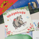 Hedgehugs Children\'s Book additional 1