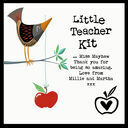 Little Teacher Kit additional 6