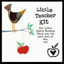 Little Teacher Kit additional 8