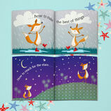 'Now You're the Biggest' Personalised Children's Book additional 8