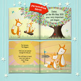 'Now You're the Biggest' Personalised Children's Book additional 4