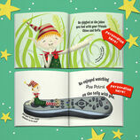 'Your Elf' Personalised Children's Christmas Story Book additional 7