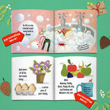 'Your Elf' Personalised Children's Christmas Story Book additional 8
