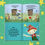 'Your Elf' Personalised Children's Christmas Story Book additional 4