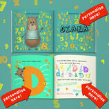 'Wow You're Eight' 8th Birthday Children's Book additional 3