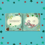 Personalised Christmas Eve Children's Book additional 12