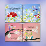 \'Where Does Your Tooth Go?\' Personalised Tooth Fairy Book additional 9
