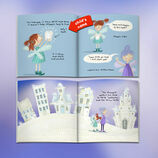 \'Where Does Your Tooth Go?\' Personalised Tooth Fairy Book additional 5