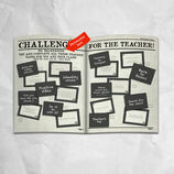 'The Teacher Times' Personalised Newspaper for Teachers additional 4