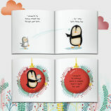 \'A Christmas Promise\' Personalised Children\'s Book additional 6