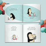 \'A Christmas Promise\' Personalised Children\'s Book additional 9