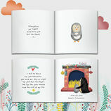 \'A Christmas Promise\' Personalised Children\'s Book additional 10