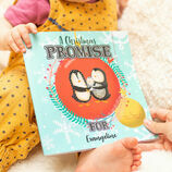 \'A Christmas Promise\' Personalised Children\'s Book additional 2