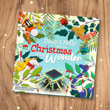 Christmas Box of Wonder Personalised Book additional 12