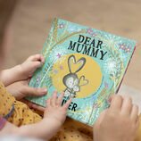 Personalised \'Dear Mummy\' Book For Special Occasions additional 2