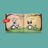 'A Book To Read At Your House' Personalised Book for Grandparents additional 10