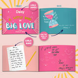 Little Book of Big Love for Teenage Girls additional 2