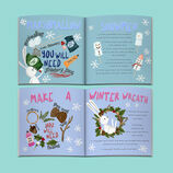 Personalised Cook & Create Children\'s Book additional 4