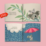 \'You\'re My First Valentine\' Personalised Book For Parents additional 5