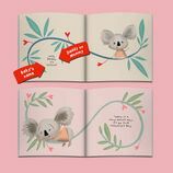 \'You\'re My First Valentine\' Personalised Book For Parents additional 3