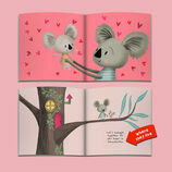 \'You\'re My First Valentine\' Personalised Book For Parents additional 4