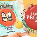 \'A Christmas Promise\' Personalised Children\'s Book additional 1