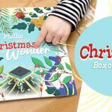 Christmas Box of Wonder Personalised Book additional 1