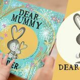 Personalised \'Dear Mummy\' Book For Special Occasions additional 1