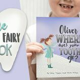 \'Where Does Your Tooth Go?\' Personalised Tooth Fairy Book additional 1