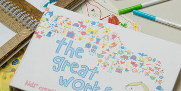 The Great Works 2