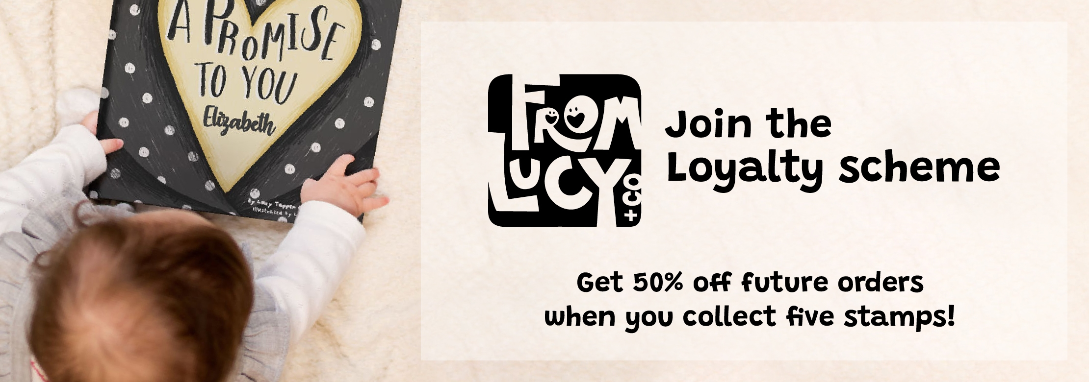 From Lucy Loyalty Scheme